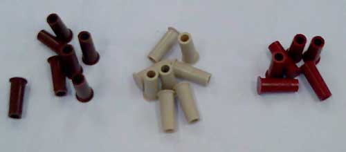 DPC Plugs for holes from 10mm to 12mm